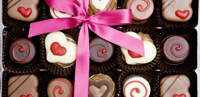 Celebrate Your Valentine