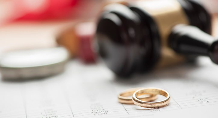 Preparing for a Divorce While You're Happily Married